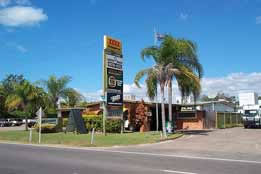 Queens Beach Motor Hotel - Lennox Head Accommodation