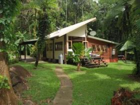 Stonewood Retreat - Lennox Head Accommodation