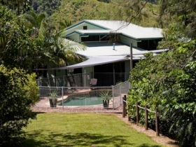 Tranquility on the Daintree - Lennox Head Accommodation