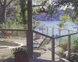 Pelican-rest Bed And Breakfast - Lennox Head Accommodation