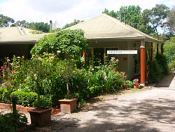 Treetops Bed And Breakfast - Lennox Head Accommodation