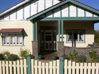 Fairhaven Cottage - Lennox Head Accommodation
