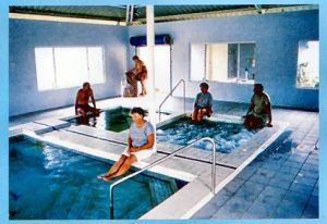 Innot Hot Springs Leisure  Health Park - Lennox Head Accommodation