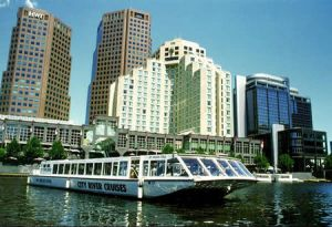 City River Cruises Melbourne - Lennox Head Accommodation