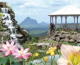Maleny Botanic Gardens - Lennox Head Accommodation