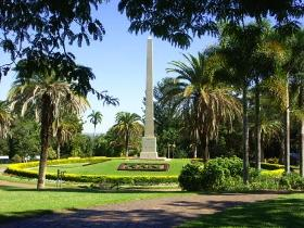 Rockhampton Botanic Gardens - Lennox Head Accommodation
