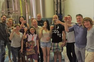 CanBEERa Explorer Capital Brewery Full-Day Tour - Lennox Head Accommodation