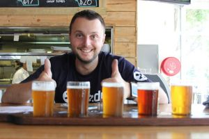 Capital 3in3 - 3 Craft Beer Hotspots in 3 Hours - Lennox Head Accommodation