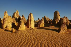 Pinnacles Day Trip from Perth Including Yanchep National Park - Lennox Head Accommodation