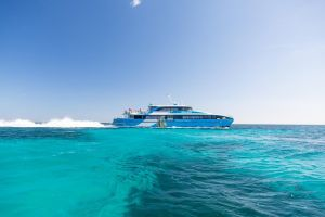 Fremantle to Rottnest Island Roundtrip Ferry Ticket - Lennox Head Accommodation