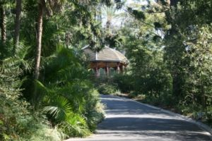 Royal Botanic Gardens Victoria - Lennox Head Accommodation