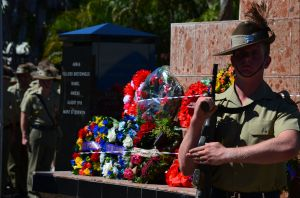 Anzac Day Charters Towers - Lennox Head Accommodation