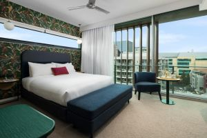 Ovolo The Valley Brisbane - Lennox Head Accommodation