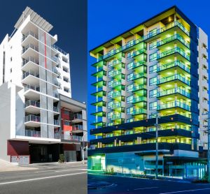 Direct Hotels - Pavilion and Governor on Brookes - Lennox Head Accommodation