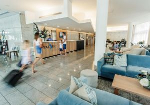 Pacific Hotel Brisbane - Lennox Head Accommodation
