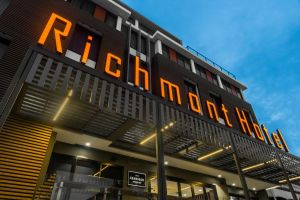 Mantra Richmont Hotel - Lennox Head Accommodation